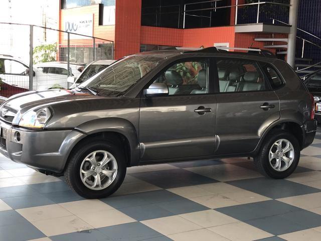 Hyundai Tucson Gls - Muito novo! - Foto 13