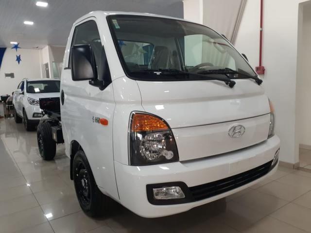 Hyundai Hr - 2.5 Tci Hd Euv Pe 2020 Diesel - Foto 3