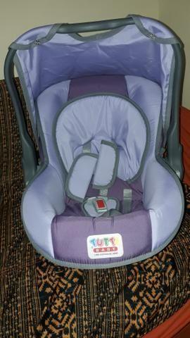 Bebê conforto novo - Foto 6