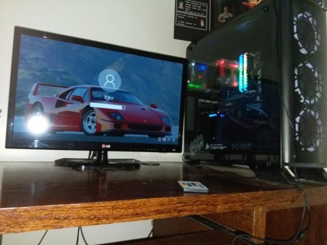 PC Gamer Intel Core i7 - Foto 2