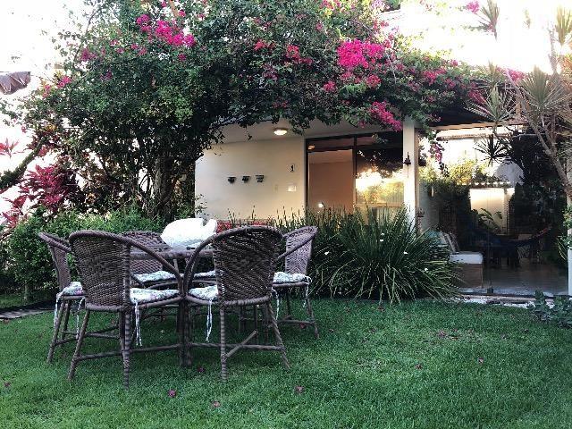 Casa em Stella Maris | 3 quartos + Gabinete | Nascente | Paisagismo - Foto 10