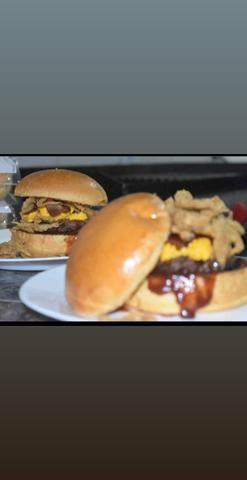 Aprenda a fazer hambúrguer de verdade - Foto 3