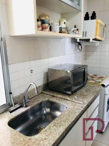 Apartamento  com 2 quartos no Residencial Vila Boa - Bairro Setor Bueno em Goiânia - Foto 7