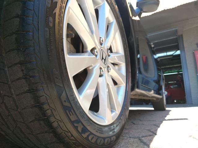 Civic LXR 2.0 AT - 2014 - Foto 9