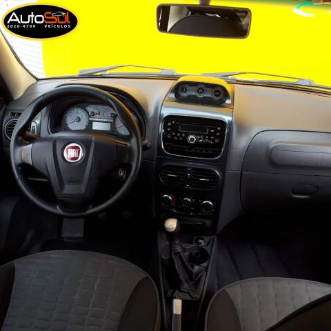 FIAT STRADA 2013/2013 1.8 MPI ADVENTURE CE 16V FLEX 2P MANUAL - Foto 4