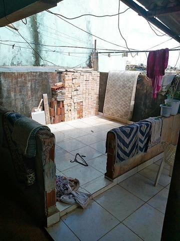 Sobrado com 3 pavimentos em Samambaia Norte - QR 409 - Foto 18