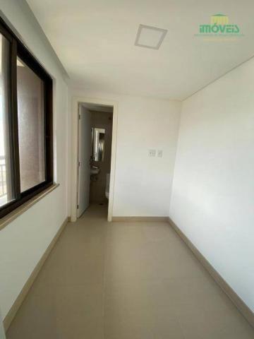Excelente apartamento de 03 quartos - Foto 10