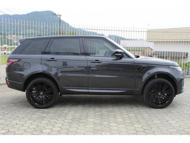 Land Rover Range Rover Sport 3.0 HSE Dynamic  - Foto 8