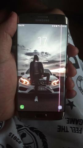 Samsung Galaxy S7 Edge 128gb leia - Foto 3