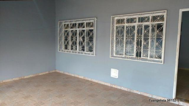 QR 425 Escriturada Casa de 3 Quartos + Barraco de Fundo - Aceita Proposta - Foto 13