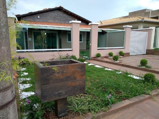 Samuel Pereira oferece: Casa 3 Quartos Sobradinho Grande Colorado Jardim Europa II