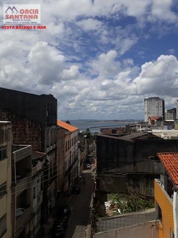 Casa na Rua do Sodré - 2 de Julho. - Foto 5