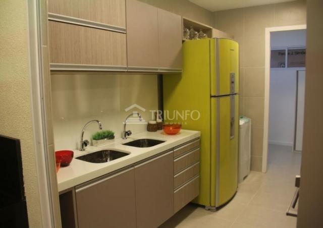 (EXR) Bairro Cocó | Apartamento de 95m², 3 quartos, Varanda Gourmet [TR13037] - Foto 3