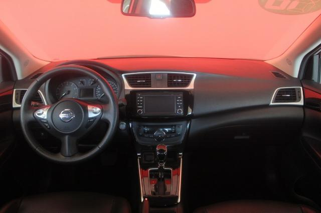 Nissan Sentra SV 2.0 2018 - Foto 7