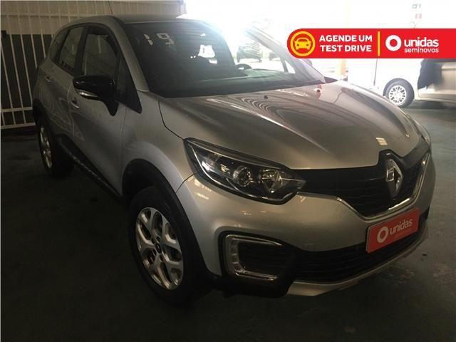 Renault Captur 1.6 16v sce flex zen x-tronic - Foto 3