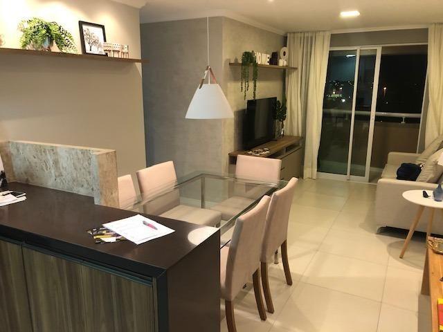 Residencial Galileia 71m 3 dormitórios Guararapes - Foto 14