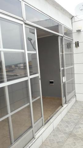 Alugo casa de 2 quartos em Olinda-Nilópolis - Foto 2