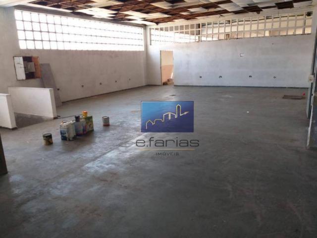 Prédio para alugar, 1980 m² por r$ 28.000/mês - penha de frança - são paulo/sp - Foto 6