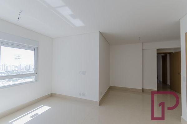 Apartamento  com 4 quartos no Clarity Infinity Home - Bairro Setor Marista em Goiânia - Foto 10