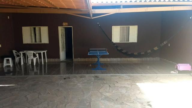 Vendo otima casa condominio fechado chac 499 arniqueiras - Foto 10