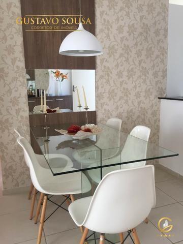 Apartamento com 2 dormitórios à venda, 48 m² por R$ 200.000 - Passaré - Fortaleza/CE - Foto 14