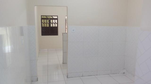 Alugo casa Térreo, R$400,00 ! 1/4, sala , cozinha, banheiroe área de serviço! - Foto 12