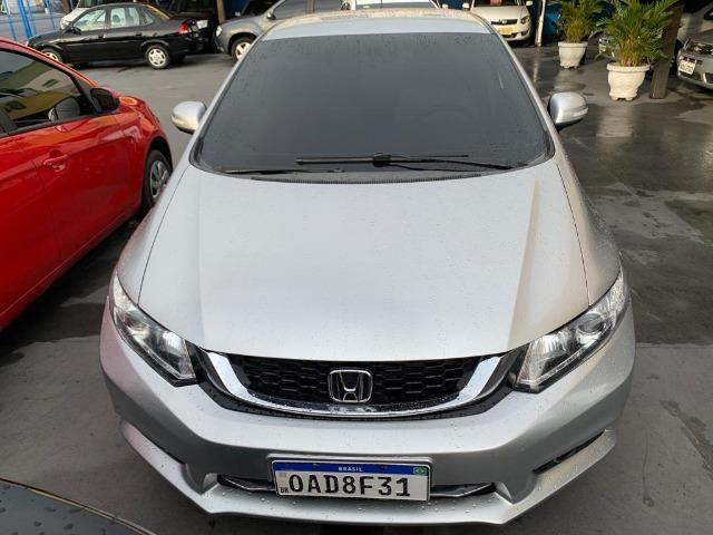 Honda new civic Lxr - Foto 3