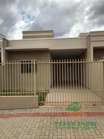 Casa geminada com 3 quartos - Bairro Jardim Santo Antônio em Cambé - Foto 3