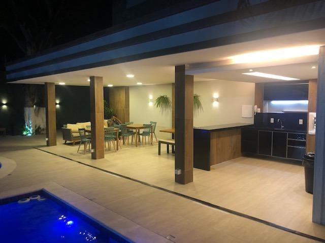 Residencial Galileia 71m 3 dormitórios Guararapes - Foto 17