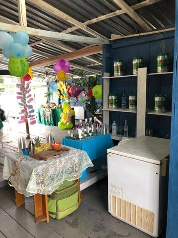 Flutuante aluguel para festas e confraternização - Foto 15