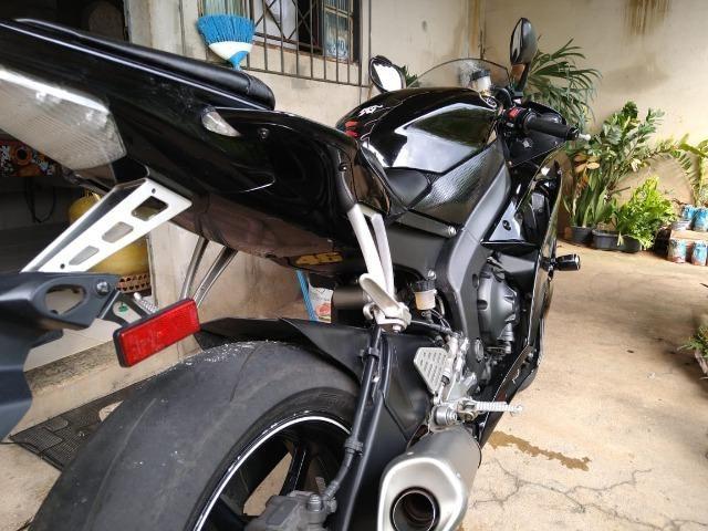Yamaha R6 2010 - Foto 19