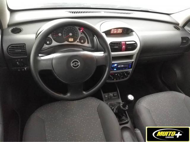 Chevrolet Corsa Hatch PREMIUM - Foto 7