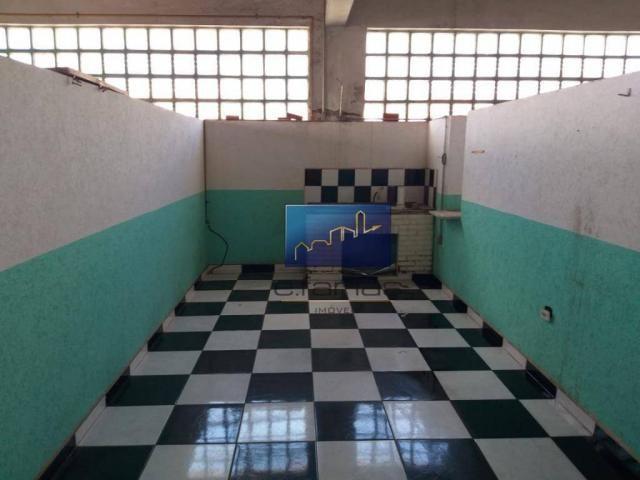 Prédio para alugar, 1980 m² por r$ 28.000/mês - penha de frança - são paulo/sp - Foto 9