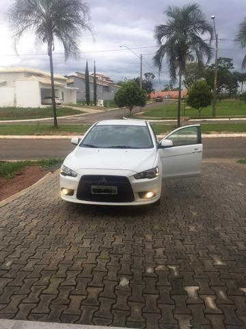 Vendo Mitsubishi Lancer 2014/15