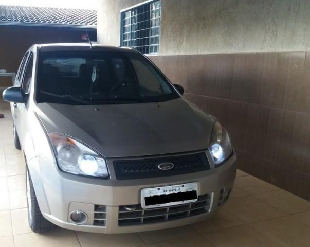 Ford Fiesta Hatch 1.0 Flex Completo - Foto 3