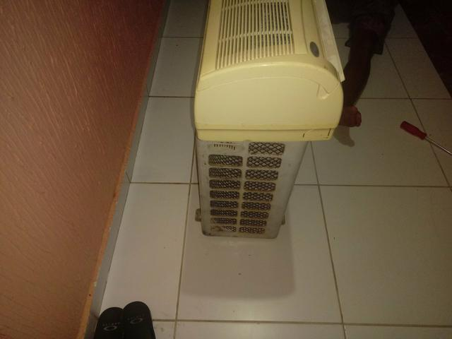 Vendo ar condicionado carrier - Foto 5