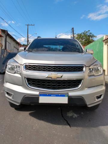 Chevrolet S10 Advantage 2.4 Flex 2016 Já Financiado