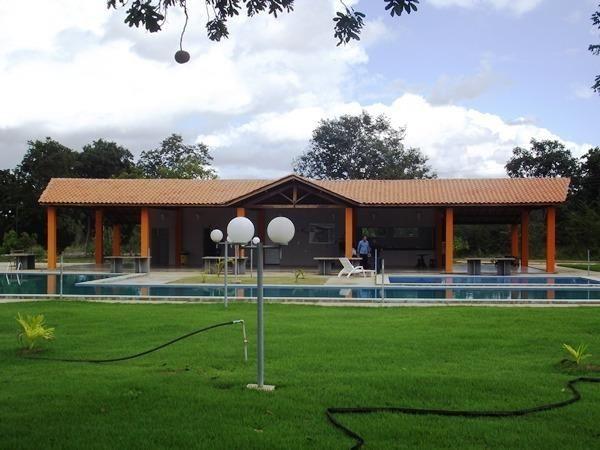 Vendo casa em acabamento dentro de condomínio-Campo Maior-PI - Foto 8