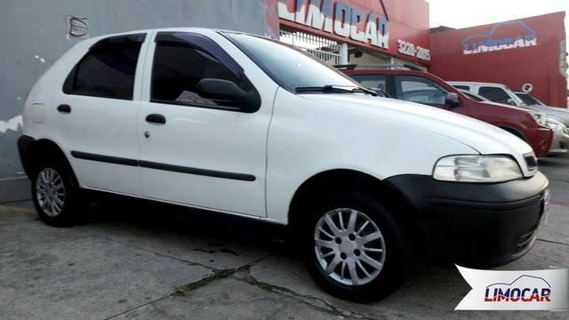 Fiat Palio 1.0 2006 Com Ar