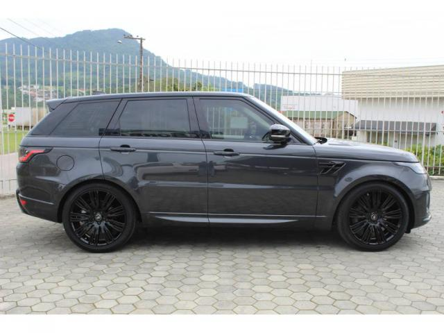 Land Rover Range Rover Sport 3.0 HSE Dynamic  - Foto 7