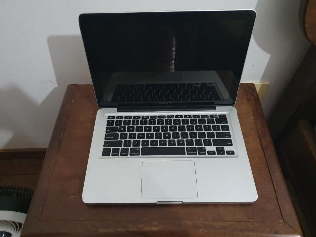 MacBook Pro 13'' (mid 2012)