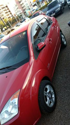 Ford Fiesta Sedan Flex - Foto 3