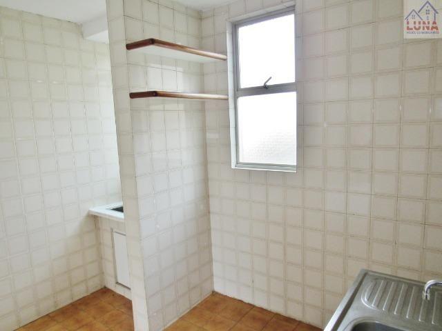 Apartamento 2 quartos,57m²,garage+área de lazer - Foto 7