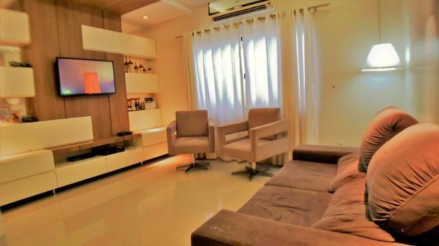 Casa 3 Quartos, 158 m² c/ armários e lazer na 1204 Sul - C/ Gerador de Energia - Foto 10
