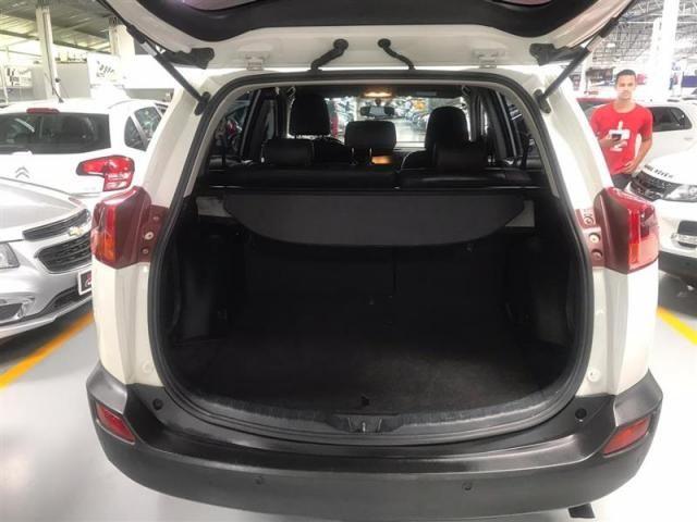 Toyota rav4 2.0 4x2 16v gasolina 4p automático - Foto 10