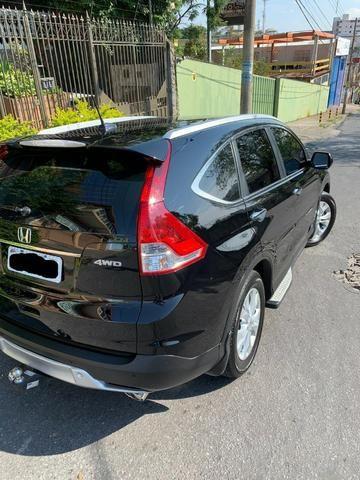 Honda CR-V EXL 2012 - Foto 5
