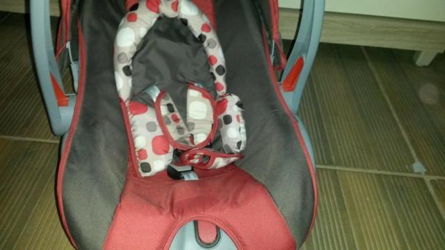 Bebê conforto - Foto 5