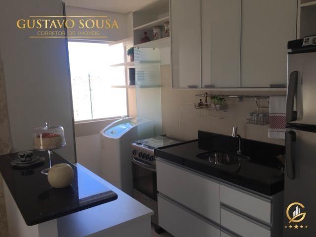 Apartamento com 2 dormitórios à venda, 48 m² por R$ 200.000 - Passaré - Fortaleza/CE - Foto 13