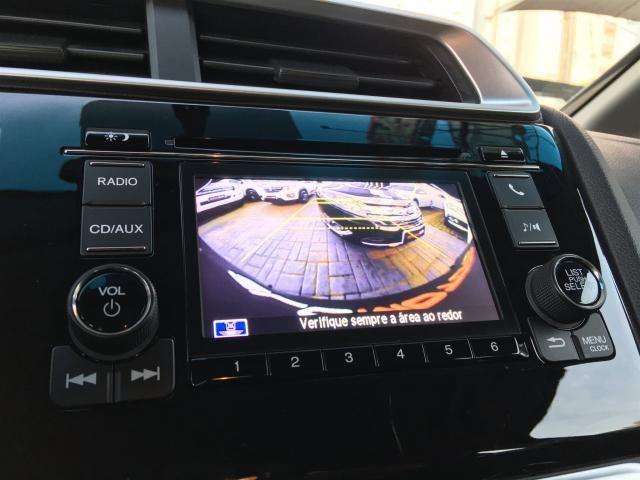Honda wr-v 2018/2018 1.5 16v flexone ex cvt - Foto 14