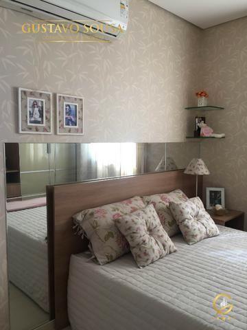 Apartamento com 2 dormitórios à venda, 48 m² por R$ 200.000 - Passaré - Fortaleza/CE - Foto 18